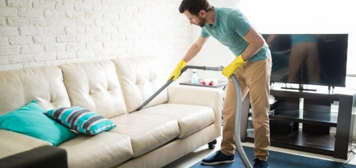 Fabric and Upholstery Cleaning