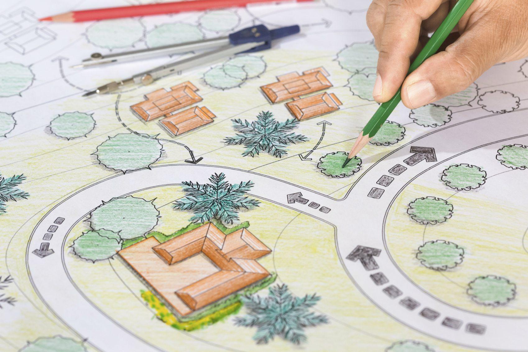 landscape architect Salt Lake City